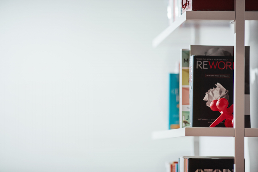 Why You Need to Read, Relax & Rejuvinate