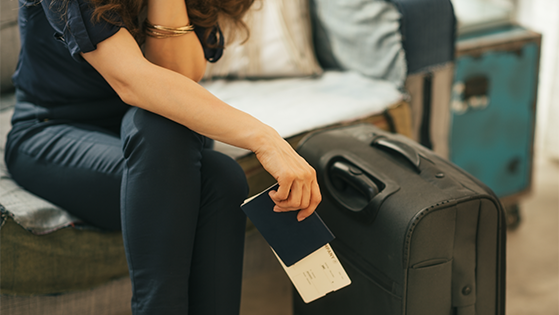 Time Saving Travel Tips You Need To Know!