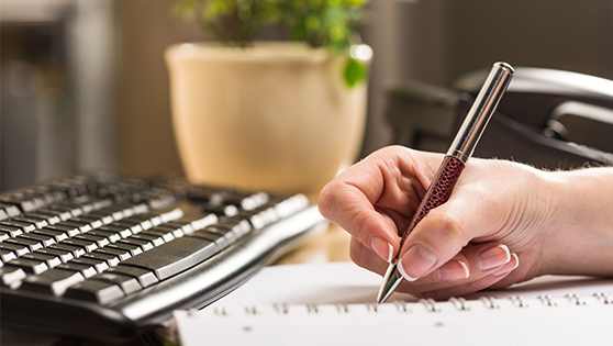 How Daily Journaling Can Increase Your Sales